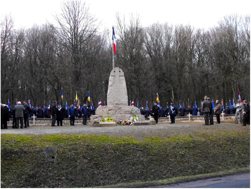 cérémonie bois des Caures Dscf2634