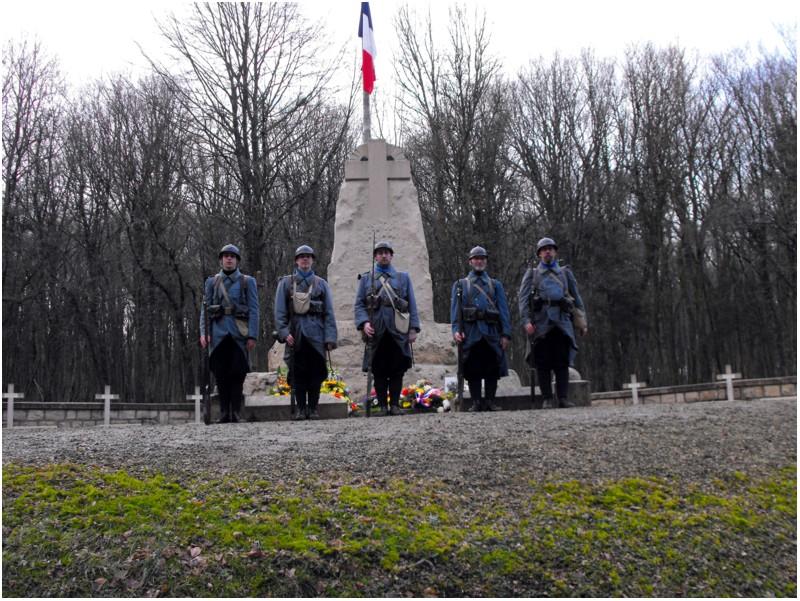 cérémonie bois des Caures Dscf2715
