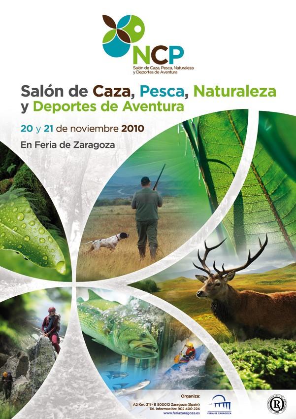 Salón de Caza, Pesca, Aventura y Naturaleza de Zaragoza 2010 Ncp_ca10