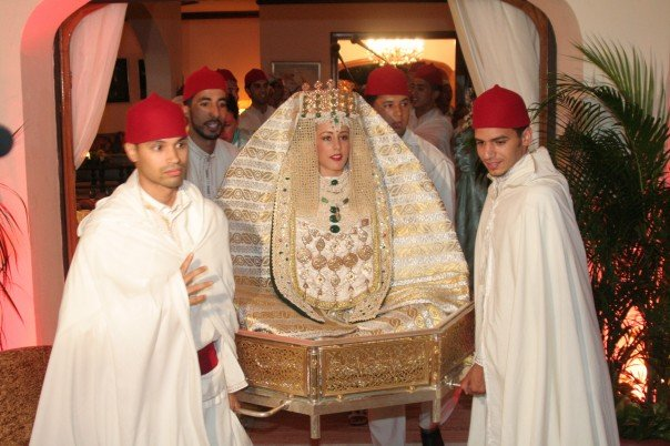 la tenue fassiya N8817610