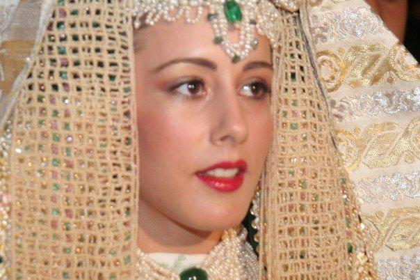 la tenue fassiya N8817611