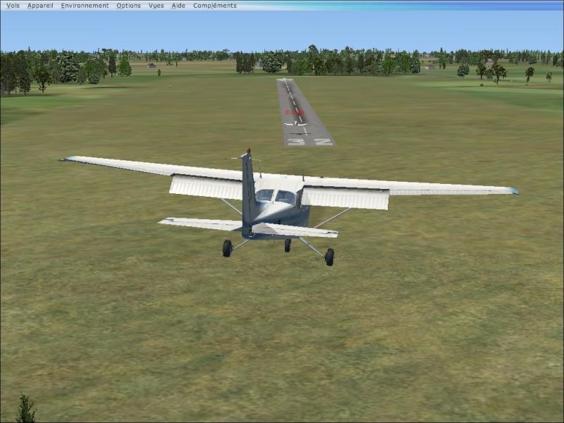 Résumé du vol sur IVAO vendredi Fsx_2013