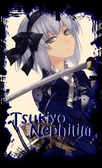 Tsukiyo Nephilim