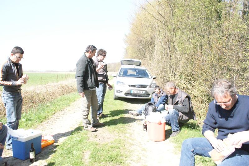 Nous sommes allés en Belgique. Dsc01026