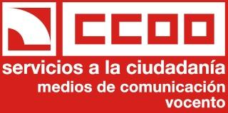 Sección Sindical Estatal CC.OO. Vocento