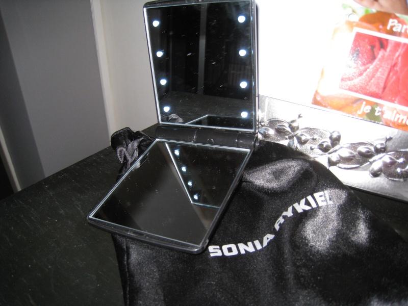Miroir lumineux sonia rykiel  Img_4113