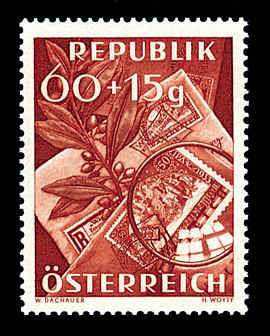 Tag der Briefmarke 194910