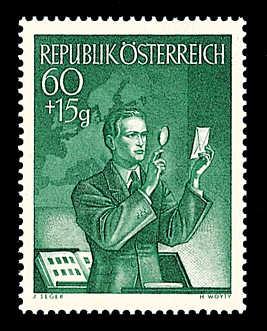 Tag der Briefmarke 195010