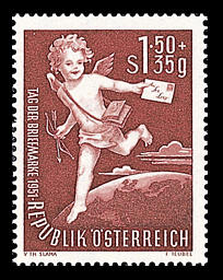 Tag der Briefmarke 195210
