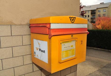 Großer Ärger um Post-Schlamperei 19851910