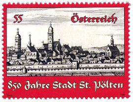 Österreich - Ausgabeprogramm 2009 20914010