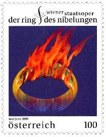 Österreich - Ausgabeprogramm 2009 20916010