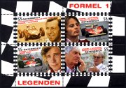 "Briefmarkenausgabe ""Formel 1 Legenden"" 63_for10"