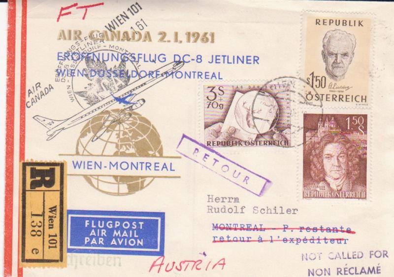 Erstflüge, Sonderflüge und neue Ballonpost - Seite 5 Bild110
