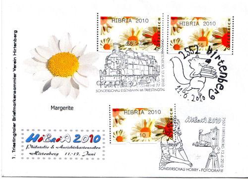Automatenmarken aus Münzwertzeichendruckern Bild312
