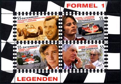 Formel1 Legenden Formel10