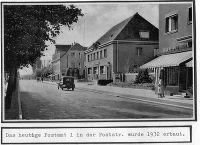 Eine Reise in die Postgeschichte von Seegefeld und Falkenhagen Hvl00210