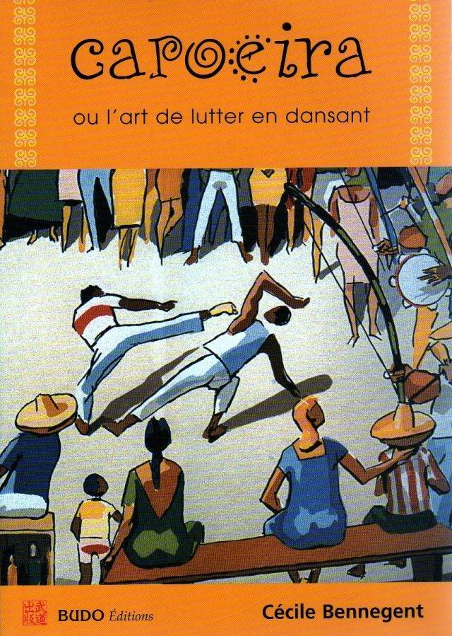 La capoeira : une danse de combat - Association Senzala Capoei10
