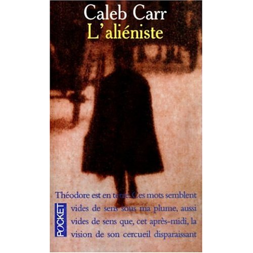 Caleb Carr 51fe0t10
