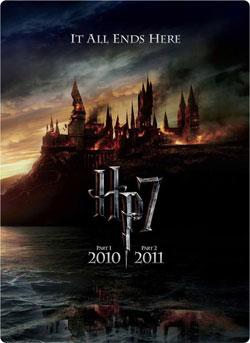 Forumactif: Evénement pour les fans de Harry Potter! 19472010