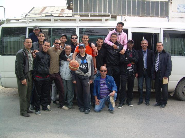 --> Lors du Match Contre ASMarsa .. ‼ <-- [Basket-Ball] 26911_10