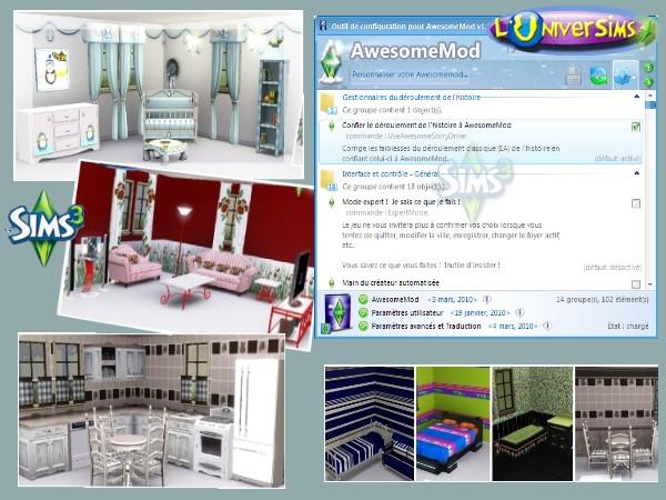 [Site Sims1, 2, 3]  L'UniverSims - Page 4 Maj_me13
