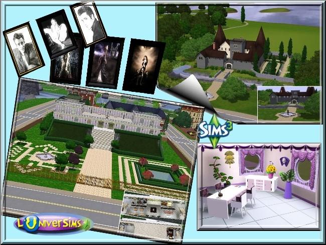 [Site Sims1, 2, 3]  L'UniverSims - Page 4 Montag15