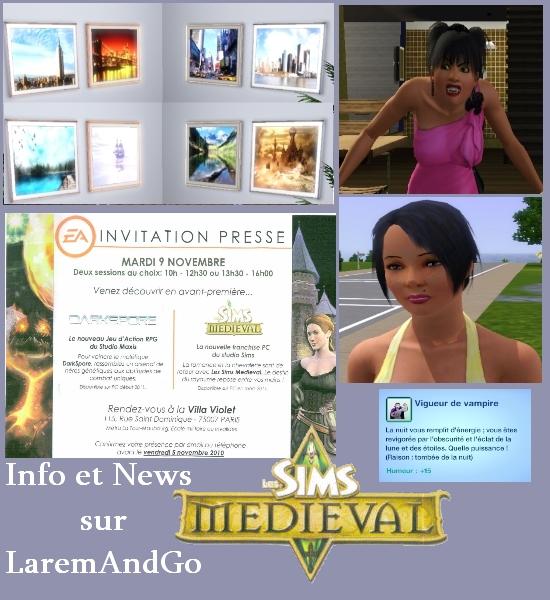 Larem&Go (Sims 2 - 3) - Page 21 Montag37