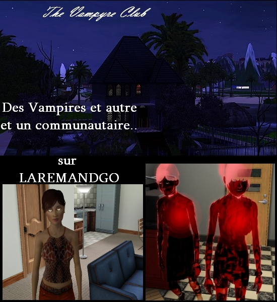 Larem&Go (Sims 2 - 3) - Page 21 Montag38