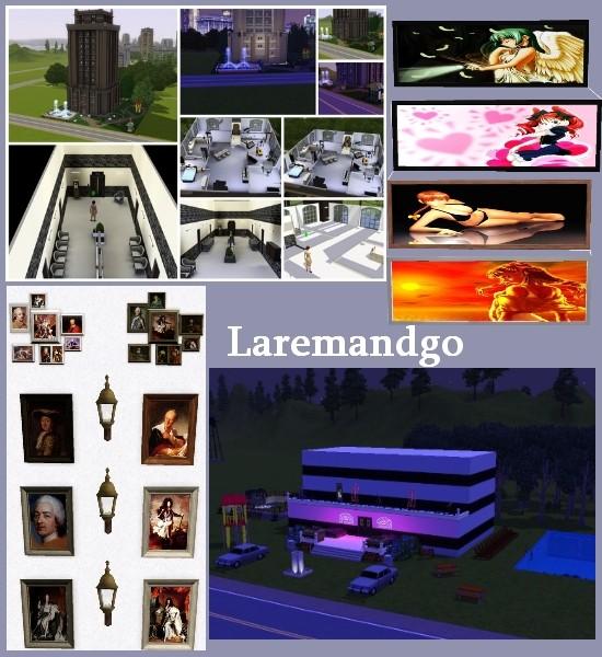 Larem&Go (Sims 2 - 3) - Page 21 Montag40