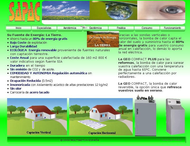 PATROCINADORES Geo10