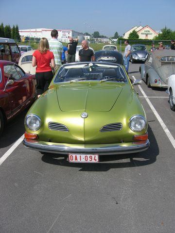 1er Clair de VW à Maubeuge [59] les photos Maubeu16