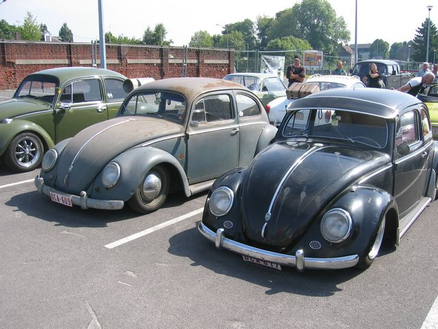 1er Clair de VW à Maubeuge [59] les photos Maubeu19