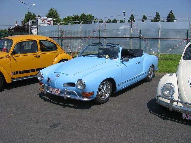 1er Clair de VW à Maubeuge [59] les photos Maubeu20