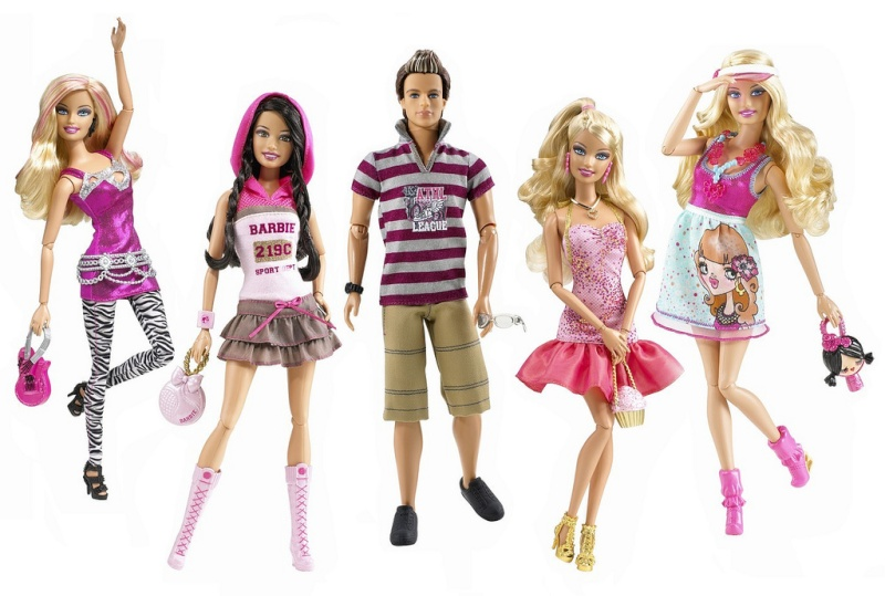 BARBIE FASHIONITAS - Page 2 43552010