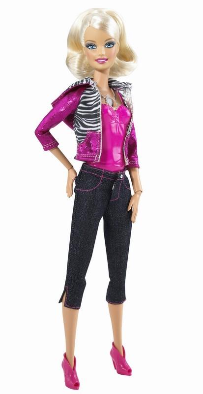 Les nouveautés du Toy Fair 2010 Barbie15