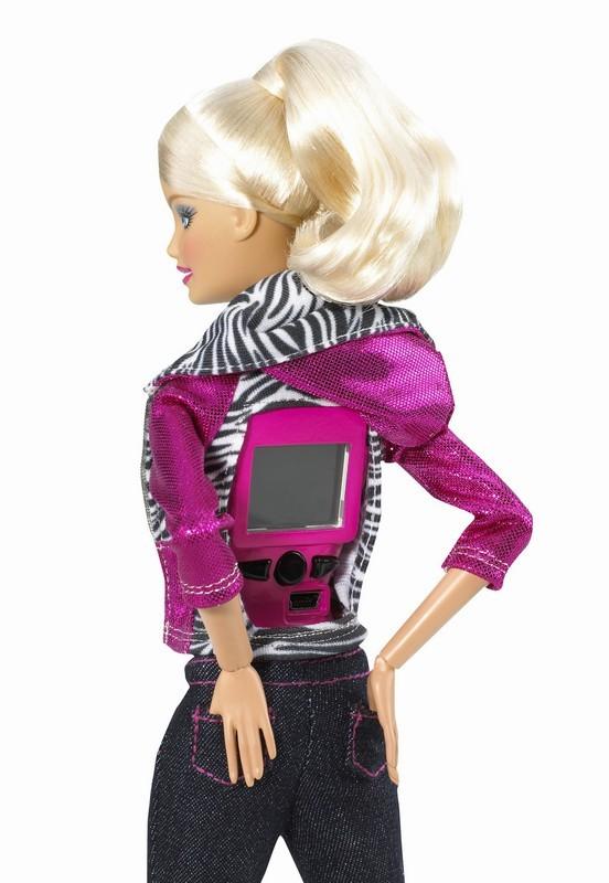 Les nouveautés du Toy Fair 2010 Barbie16