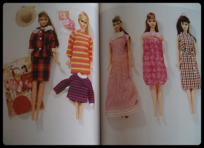 Japan Barbie Gedc2014