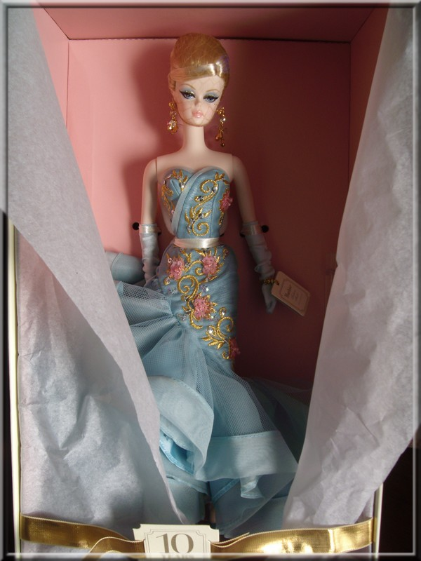 10th Anniversary Tribute Doll Gedc4612