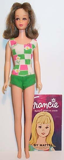 Francie, la cousine Mod de Barbie Il5n5k10