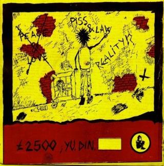 U.B.R.[hc punk] Corpus12