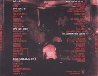 U.B.R.[hc punk] Harmon11