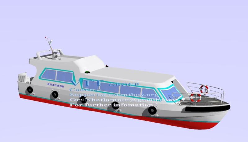 Dịch vụ thiết kế mô hình 3d, thiết kế nội thất tàu thủy ! P2_cop10