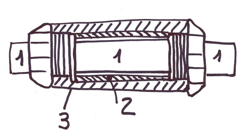 Où trouvez vous des pièces alu pour faire un cadre carbone ? Boitie10