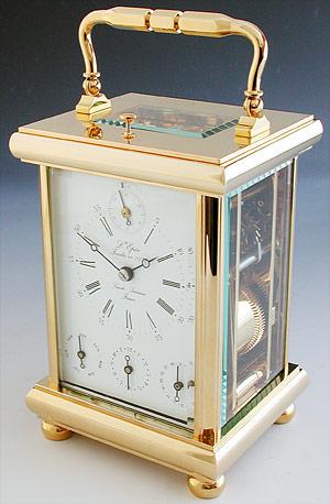 Au delà des montres avez-vous d'autres passions horlogères ? Boite_10