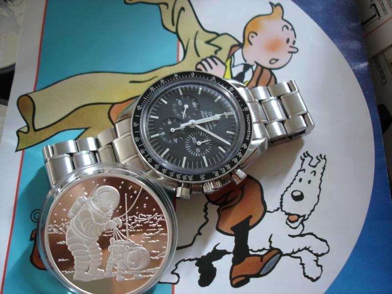 Spéculation ludique : Mais quelle montre porte Tintin ? Photo_32