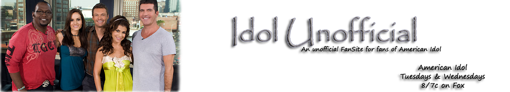 banner for idol-unofficial.com