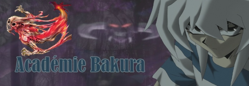 Académie Bakura
