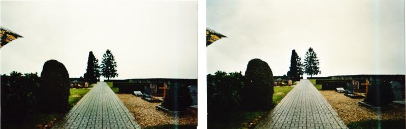 Photo au cimetière 111