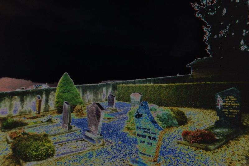 Photo au cimetière 1410